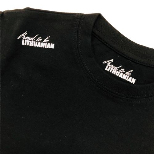 """Vaikiški marškinėliai """"Vytis"""""""