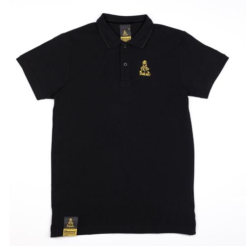 Polo marškinėliai DAKAR