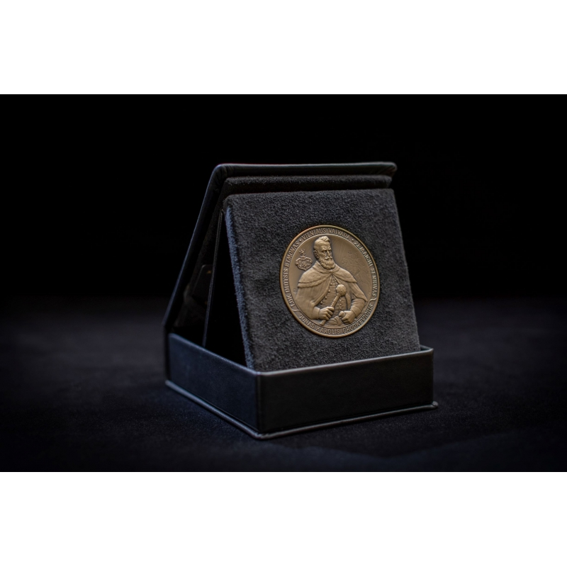 J. K. CHODKEVIČIAUS medalis