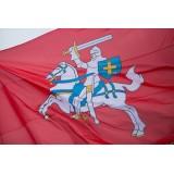 Lietuvos istorinė vėliava 150 x 250 cm.