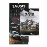 Sieninis kalendorius