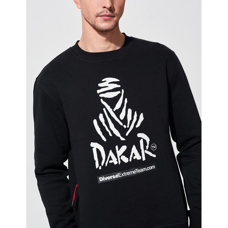 Lengvas vyriškas džemperis DAKAR 2020