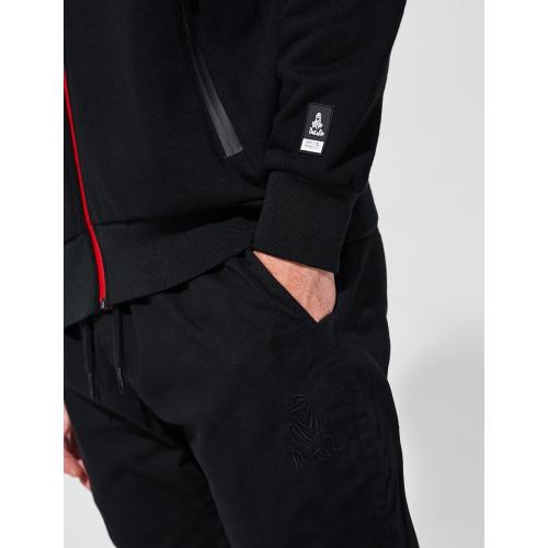 Lengvas džemperis DAKAR 2020